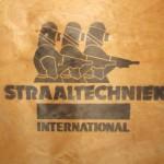 Straaltechnier Branding