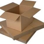 Assorted Cartons
